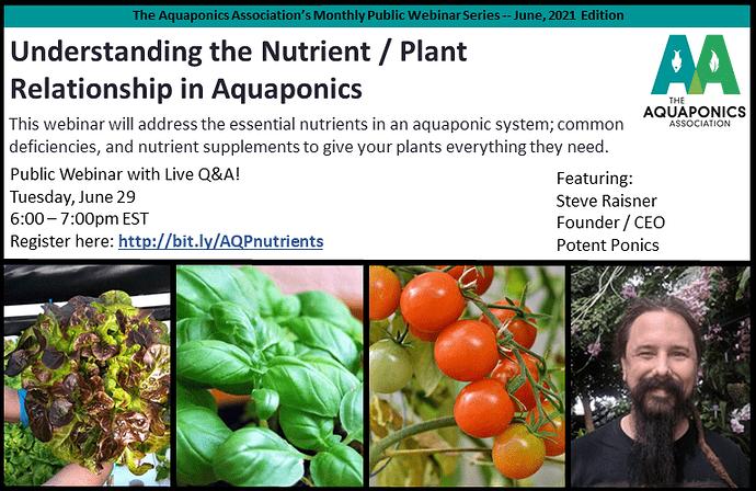 June Nutrients Plants Final